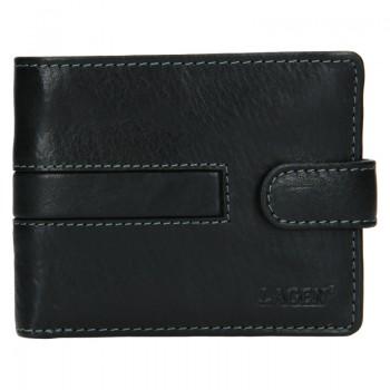 Pánská kožená peněženka (PPN214)