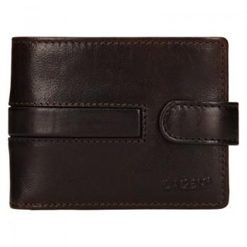 Pánská kožená peněženka (PPN215)