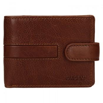 Pánská kožená peněženka (PPN216)