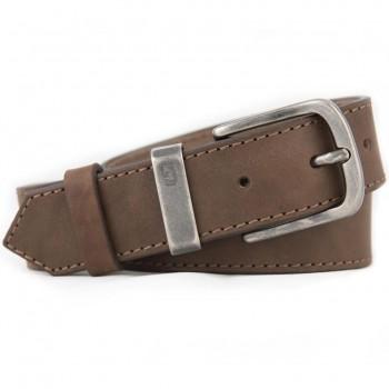 Pánský kožený pásek (P134)