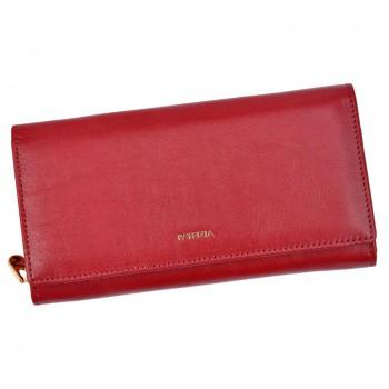 Dámská kožená peněženka (KDP181)