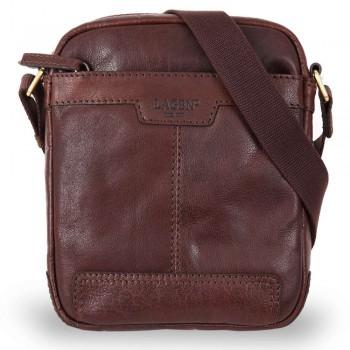 Pánská kožená taška přes rameno (GT64-2)