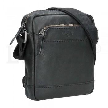 Pánská kožená taška přes rameno (GT63-2)