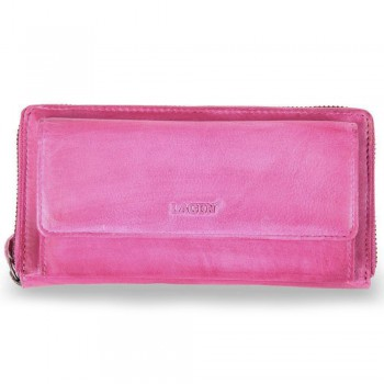 Peněženka s kapsou na mobil (KDP205)