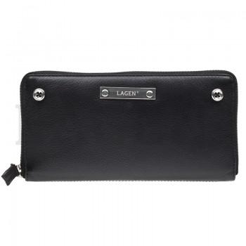 Peněženka s kapsou na mobil (KDP206)