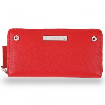 Peněženka s kapsou na mobil (KDP221)